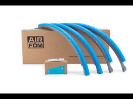 Air Fom 700C Vollschaumeinlage