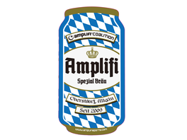 Amplifi Can Stomp spezial