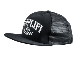Amplifi Country Boy Mesh Snapback