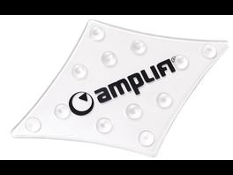 Amplifi Short Stomp clear