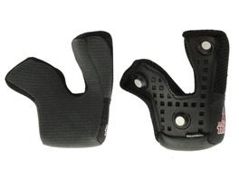 Bell Cheeck-Pads: Full-9 L/XXL 35mm