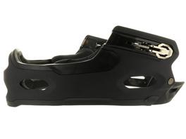 Bell Chinbar: Super 2R mat black S