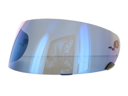 Bell Click Release Nutra Fog II Visier