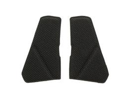 Bell Ear-Pads: Javelin black S 12