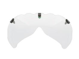 Bell Eye Shield: Javelin clear L 12