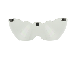 Bell Eye Shield: Javelin grey S 12