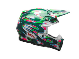 Bell MOTO-9 Flex Limited Edition