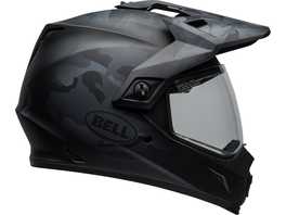 Bell MX-9 Adventure MIPS