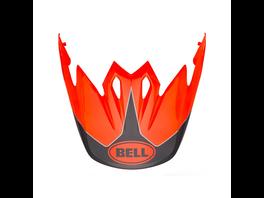 Bell MX-9 Visier