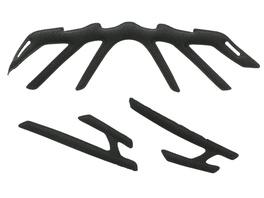 Bell Pad-Kit: Stratus/Catalyst blk L 17
