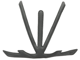 Bell Pad-Set: Variant L