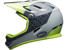Bell SANCTION Fullface Helm