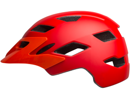 Bell SIDETRACK Child Fahrradhelm
