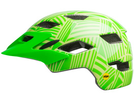 Bell SIDETRACK Youth MIPS® Fahrradhelm