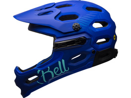 Bell SUPER 3R MIPS® Joy Ride Fahrradhelm