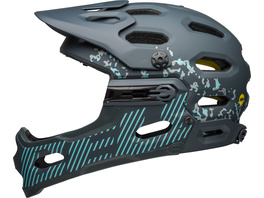 Bell SUPER 3R MIPS® Joy Ride Fahrradhelm