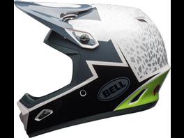 Bell TRANSFER-9 Fullface Helm