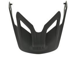 Bell Visier: Transfer-9 mat black 17