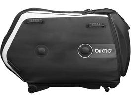 Biknd Helium V4 schwarz Fahrradtasche