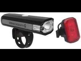 Blackburn Central 200 Front + Click Rear