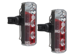 Blackburn Combo Light 2'FER-XL blk 2pack