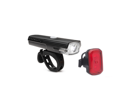 Blackburn Dayblazer550Frt+ClickUSB Rear