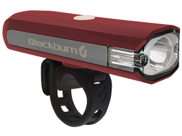 Blackburn Front Light Central 200 dk.red