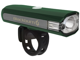 Blackburn Front Light Central 200d.green