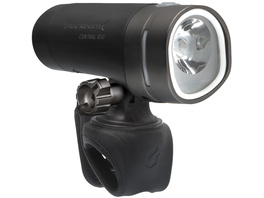 Blackburn Front Light Central 650 black