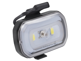 Blackburn Front Light Click USB black