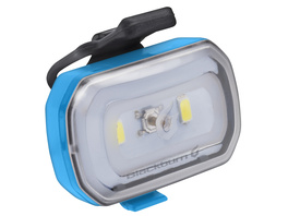 Blackburn Front Light Click USB blue