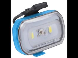 Blackburn Front Light Click USB blue