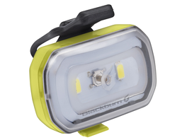 Blackburn Front Light Click USB hi. yel