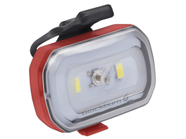 Blackburn Front Light Click USB red