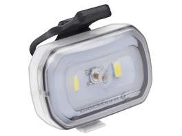 Blackburn Front Light Click USB white