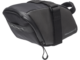 Blackburn Grid Large Seat Bag Blk Refl.