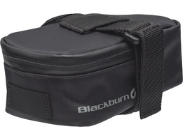 Blackburn Grid MTB Seat Bag Black Refl.