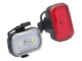 Blackburn Light Set Click USB black