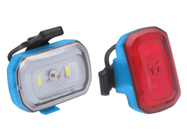 Blackburn Light Set Click USB blue