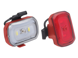 Blackburn Light Set Click USB red
