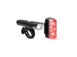 Blackburn Light Set Dayblazer 400FR/65RR