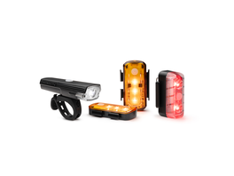 Blackburn Light Set Luminate 360
