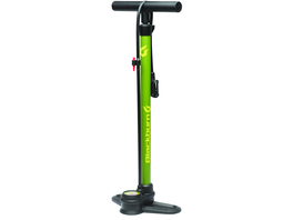 Blackburn Piston 1 Standpumpe olive/yellow