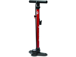 Blackburn Piston 1 Standpumpe red/white/blue