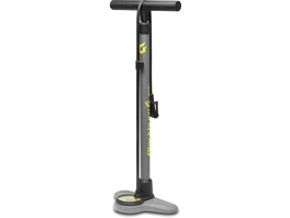 Blackburn Piston 2 Standpumpe grey/hi yellow
