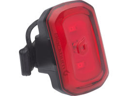 Blackburn Rear Light Click USB black