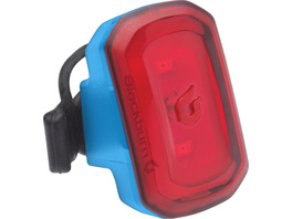Blackburn Rear Light Click USB blue