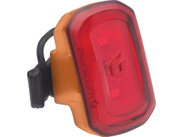 Blackburn Rear Light Click USB orange