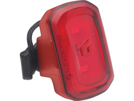 Blackburn Rear Light Click USB red
