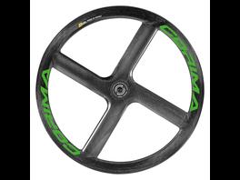 Corima 4 SPOKES S Carbon Laufrad